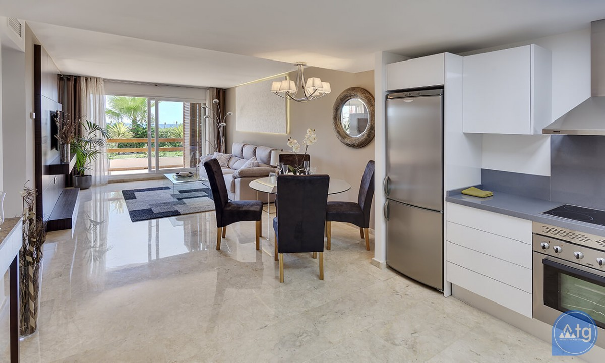 3 bedroom Apartment in Punta Prima  - GD119549 - 26