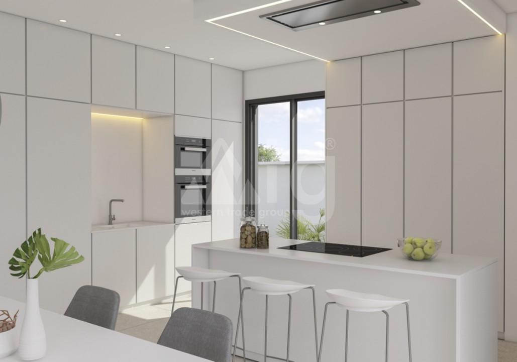 2 bedroom Apartment in Punta Prima - NS6608 - 6