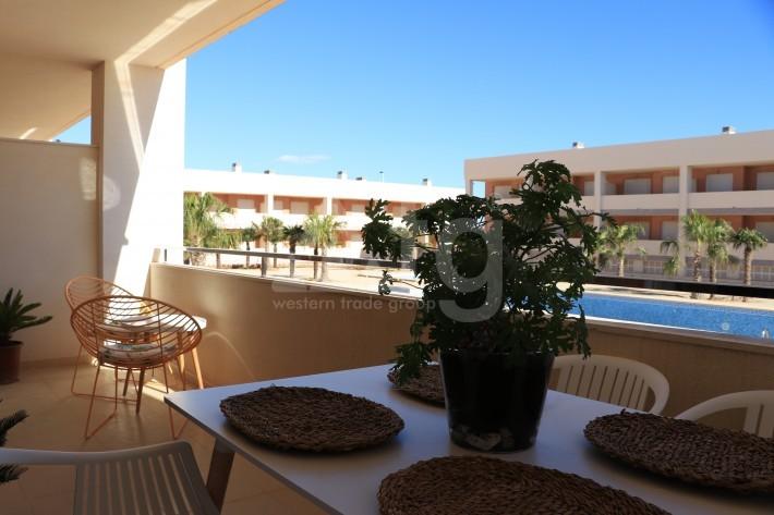 2 bedroom Apartment in San Miguel de Salinas - IR8440 - 1