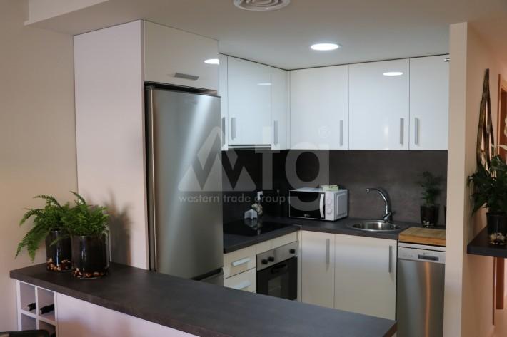 2 bedroom Apartment in San Miguel de Salinas - IR8440 - 11