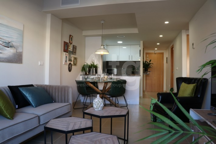 2 bedroom Apartment in San Miguel de Salinas - IR8440 - 4