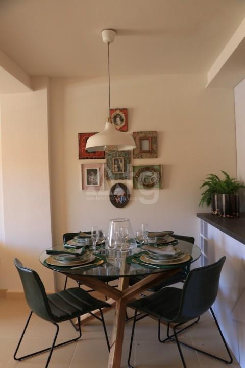 2 bedroom Apartment in San Miguel de Salinas - IR8440 - 9