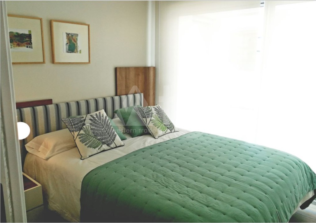 3 bedroom Apartment in San Pedro del Pinatar - SV7234 - 12