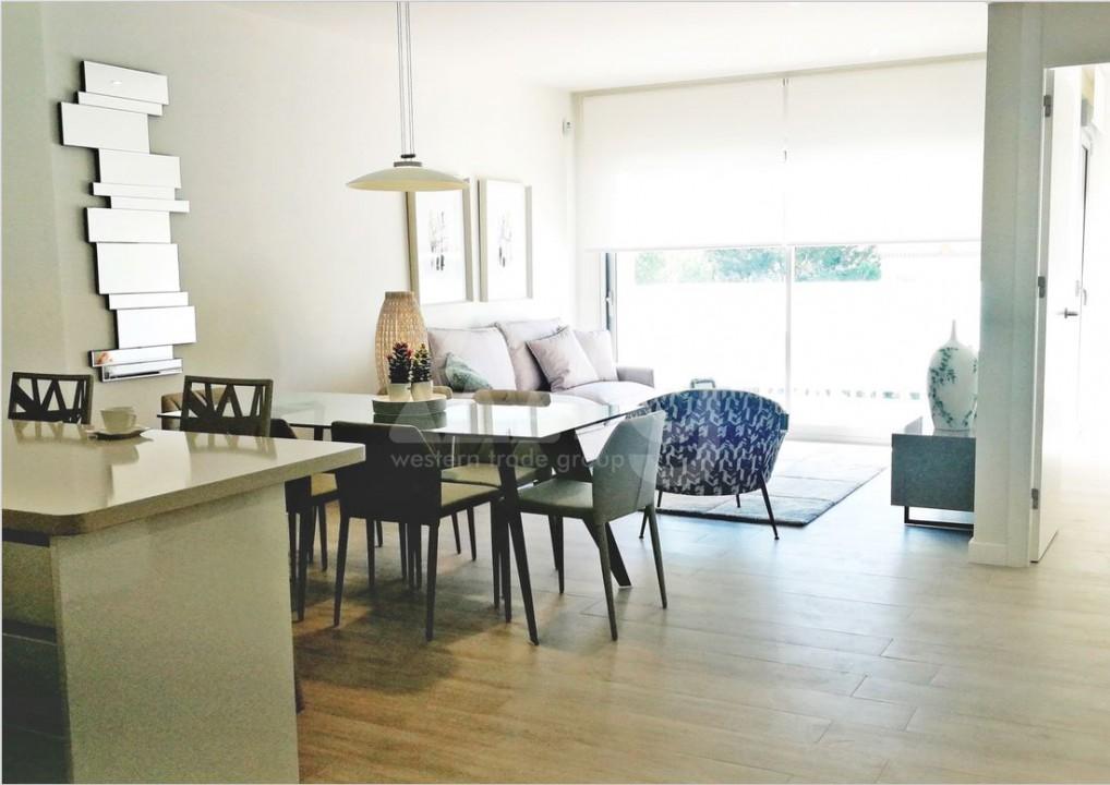 3 bedroom Apartment in San Pedro del Pinatar - SV7234 - 3