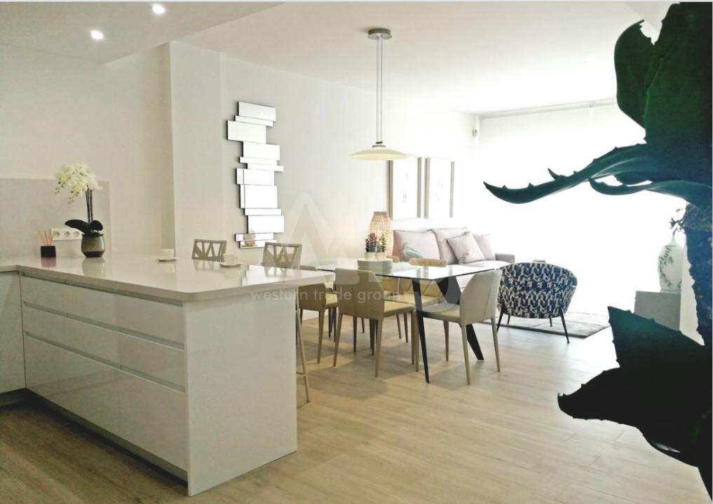 3 bedroom Apartment in San Pedro del Pinatar - SV7234 - 5