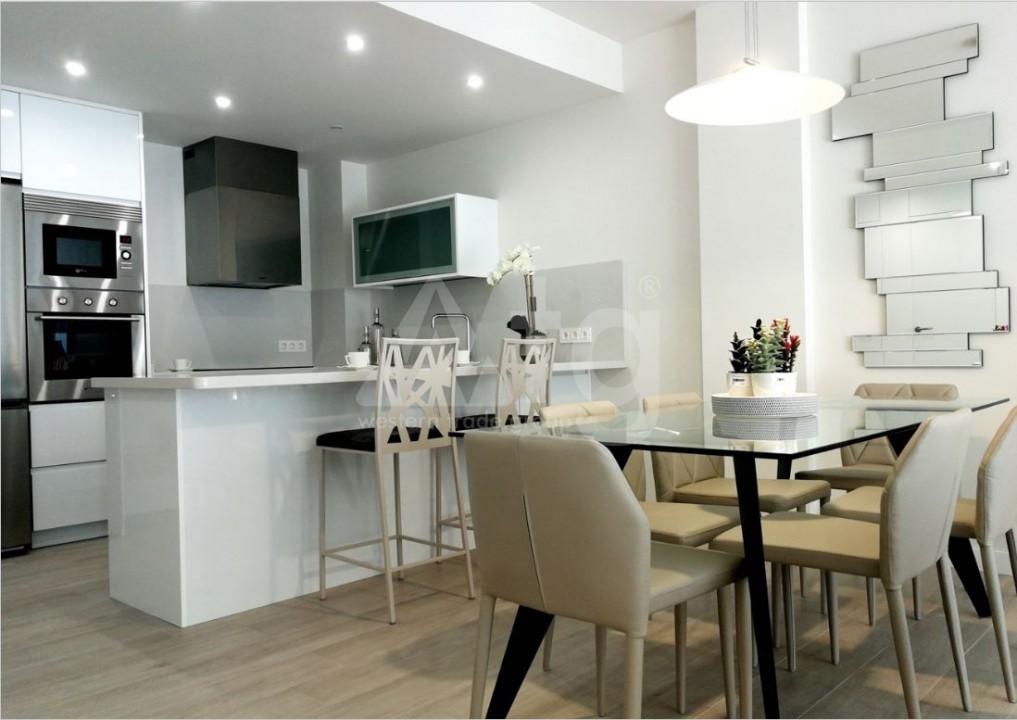 3 bedroom Apartment in San Pedro del Pinatar - SV7234 - 6