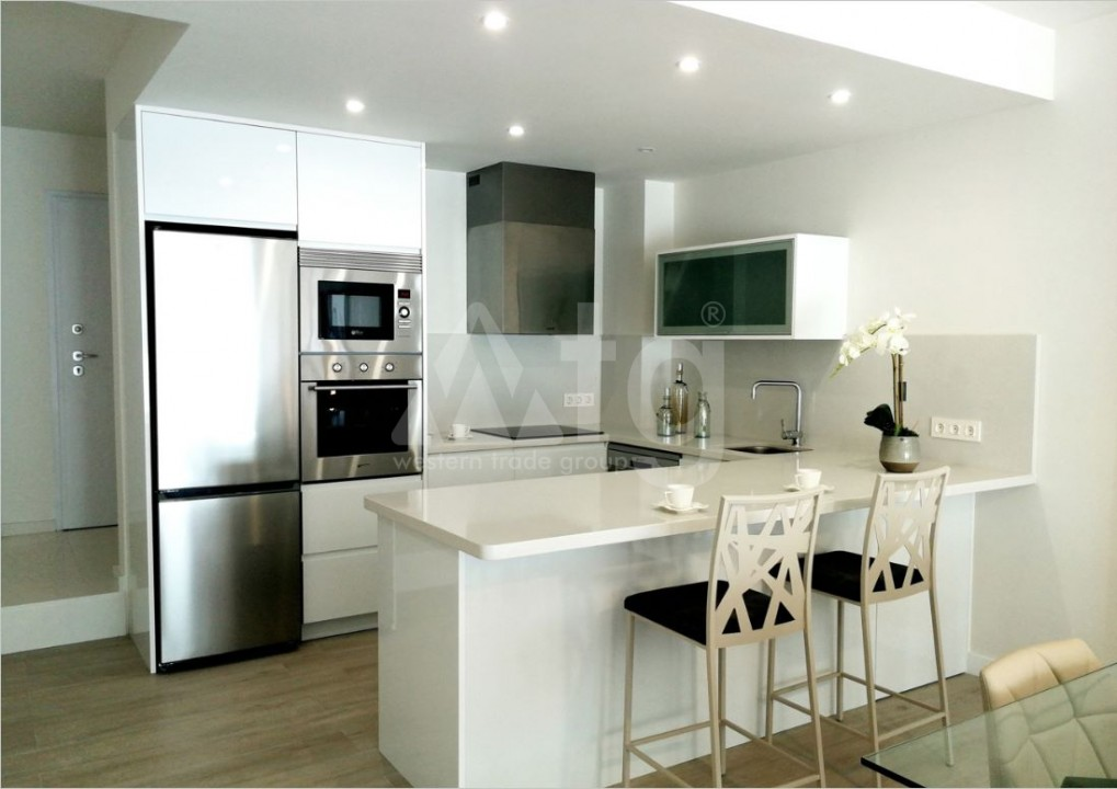 3 bedroom Apartment in San Pedro del Pinatar - SV7234 - 7