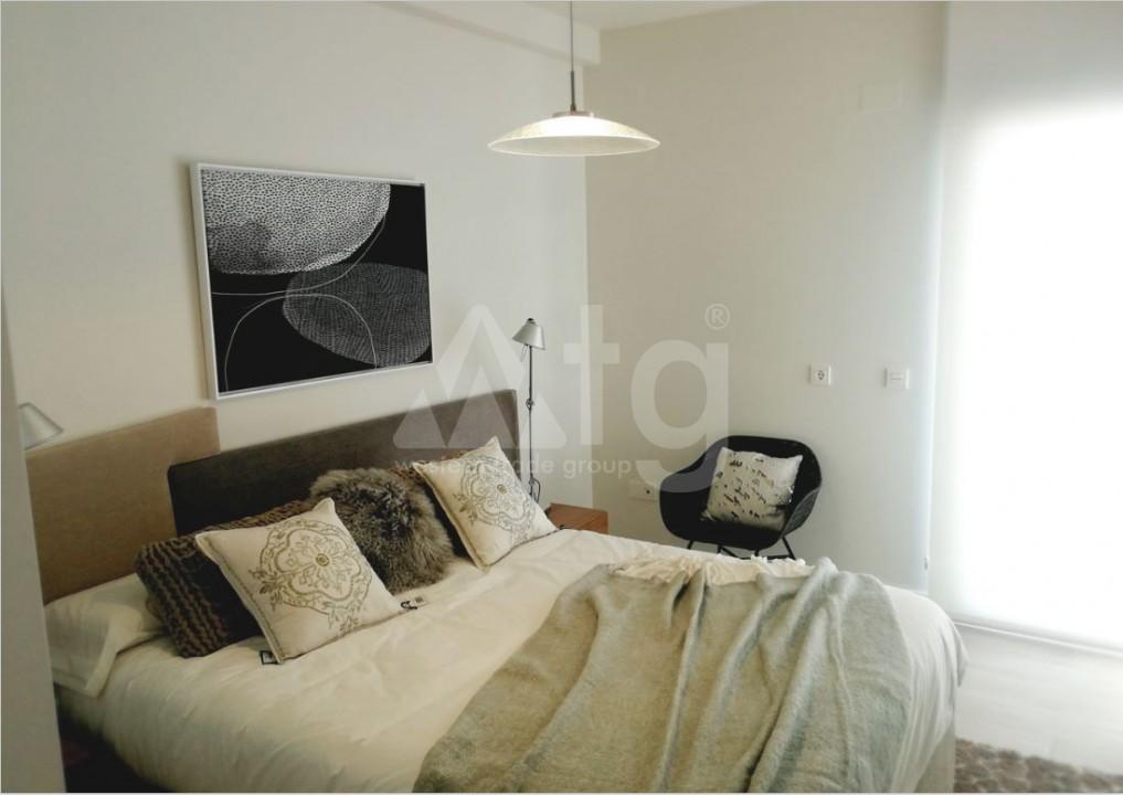 3 bedroom Apartment in San Pedro del Pinatar - SV7234 - 8