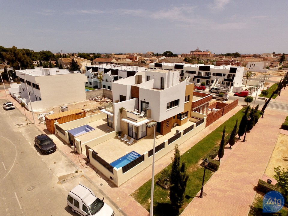 4 bedroom Apartment in San Pedro del Pinatar  - IMR114803 - 32