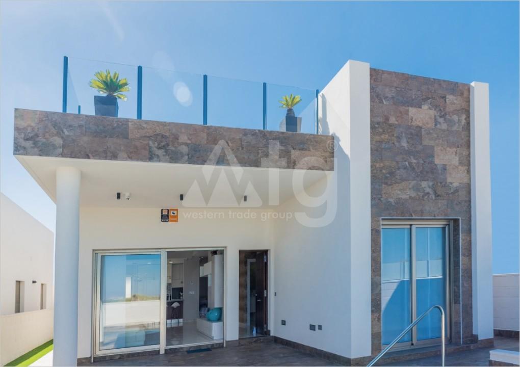3 bedroom Apartment in San Pedro del Pinatar - SV7231 - 1