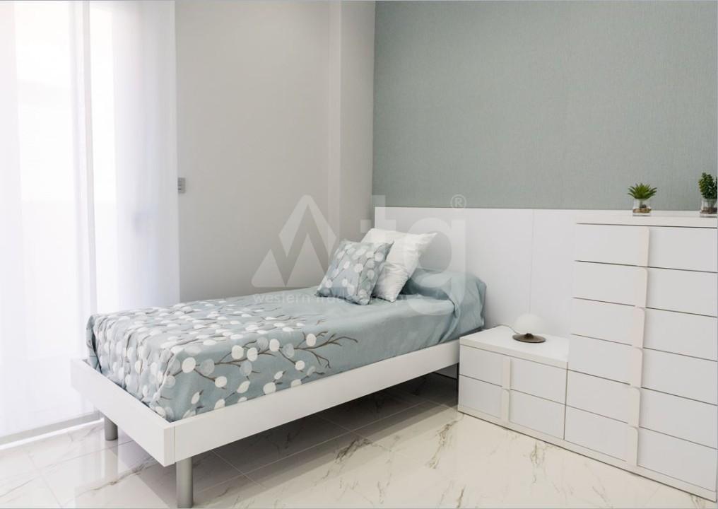 3 bedroom Apartment in San Pedro del Pinatar - SV7231 - 11