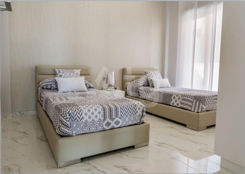 3 bedroom Apartment in San Pedro del Pinatar - SV7231 - 13