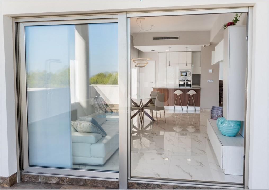 3 bedroom Apartment in San Pedro del Pinatar - SV7231 - 5