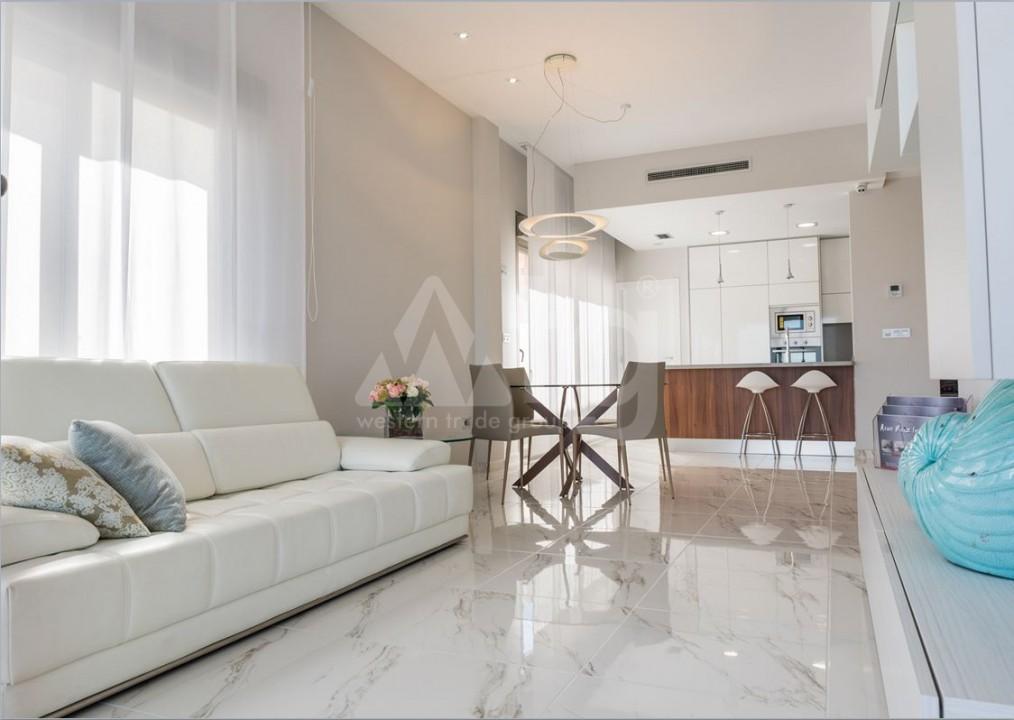 3 bedroom Apartment in San Pedro del Pinatar - SV7231 - 6