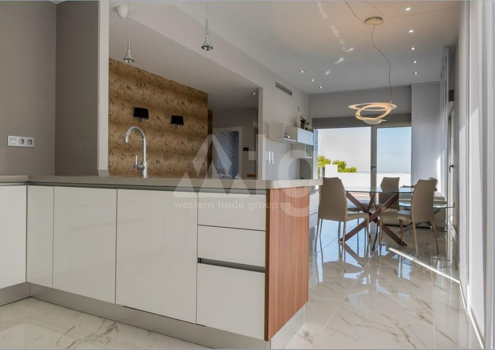 3 bedroom Apartment in San Pedro del Pinatar - SV7231 - 7
