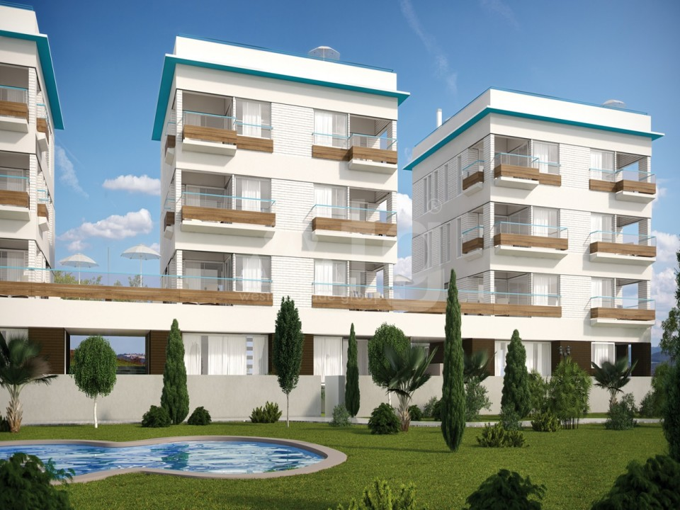3 bedroom Apartment in San Pedro del Pinatar - SV7233 - 11