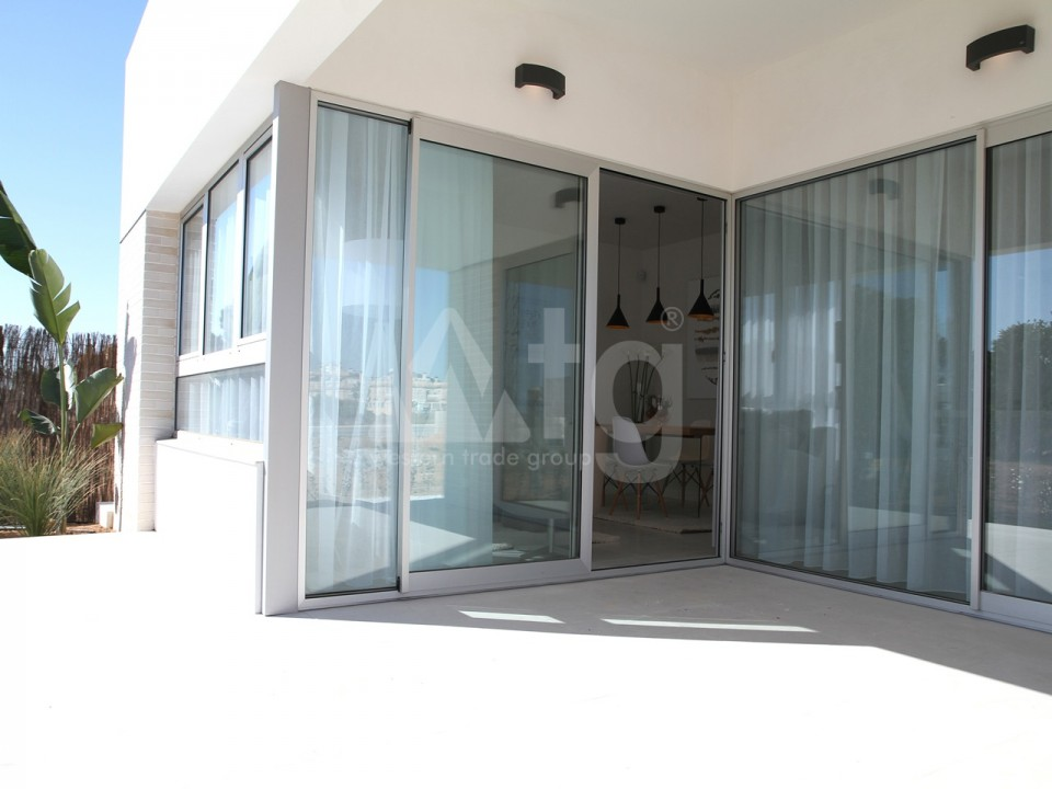 3 bedroom Apartment in San Pedro del Pinatar - SV7233 - 9