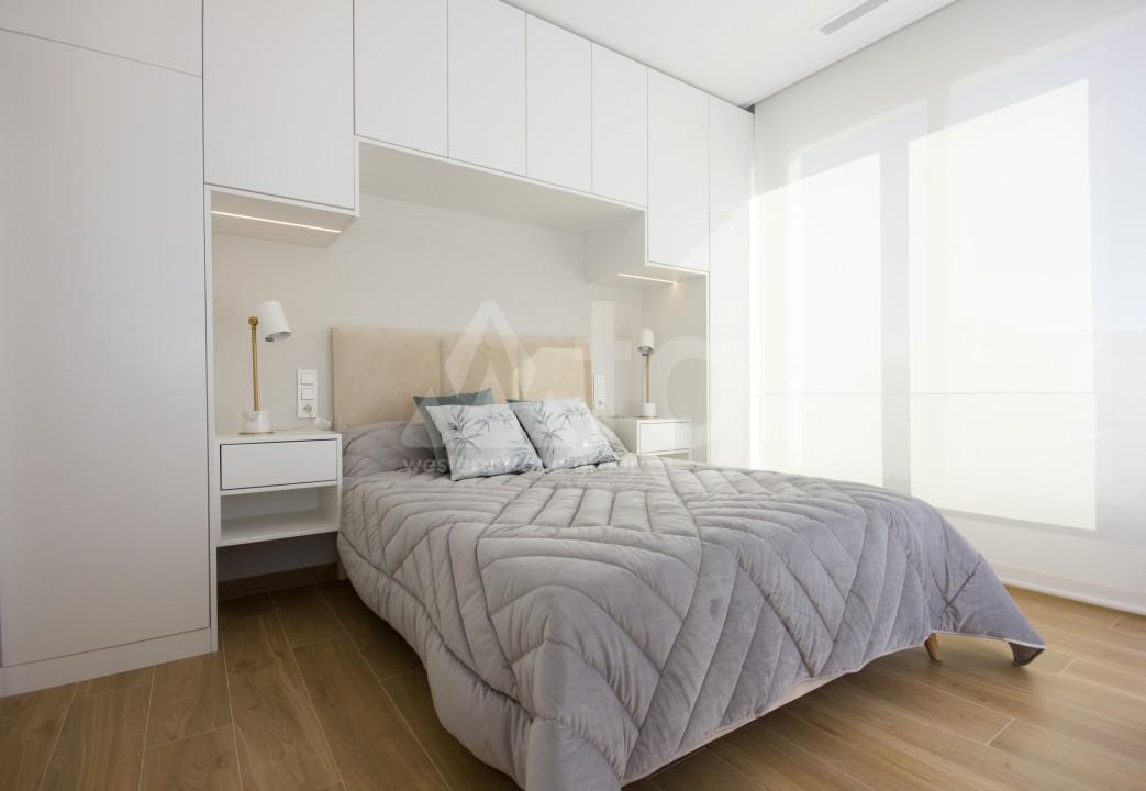 3 bedroom Apartment in San Pedro del Pinatar - AG2639 - 10