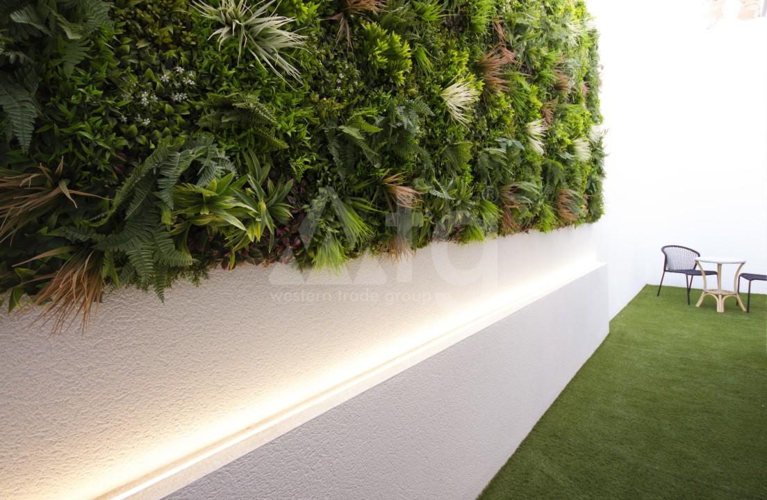 3 bedroom Apartment in San Pedro del Pinatar - AG2639 - 13