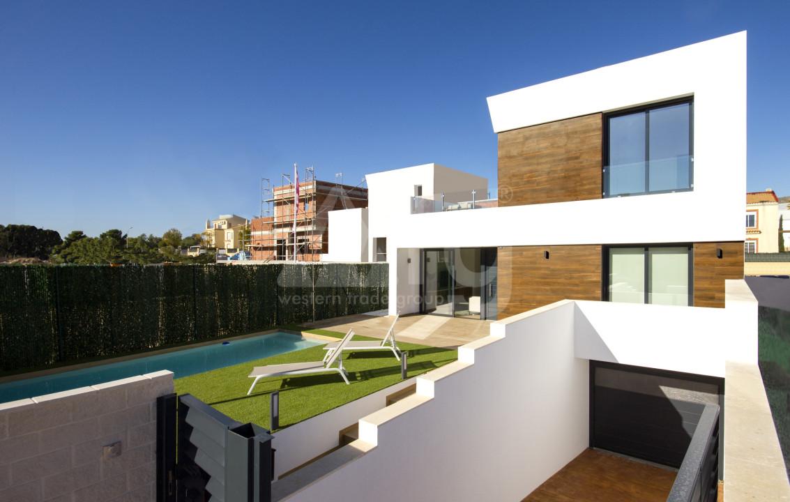 3 bedroom Apartment in San Pedro del Pinatar - AG2639 - 2