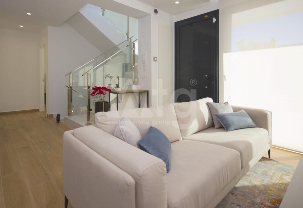3 bedroom Apartment in San Pedro del Pinatar - AG2639 - 4