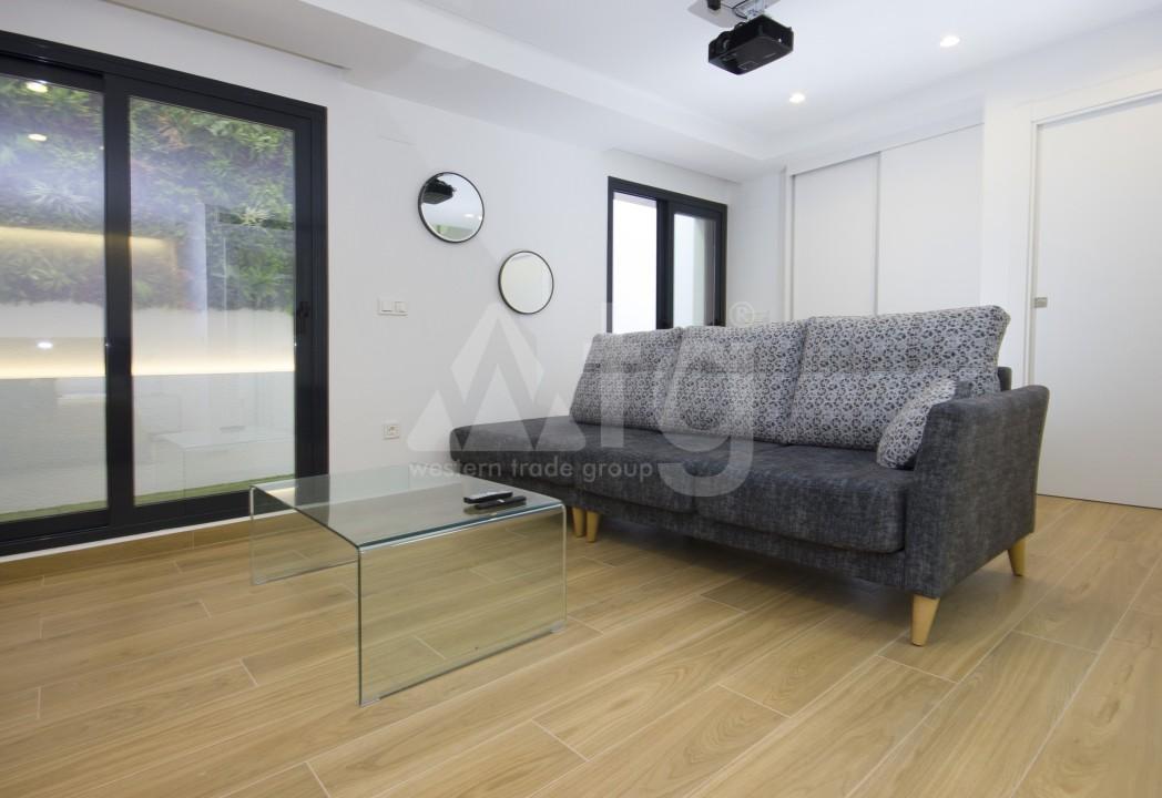 3 bedroom Apartment in San Pedro del Pinatar - AG2639 - 5