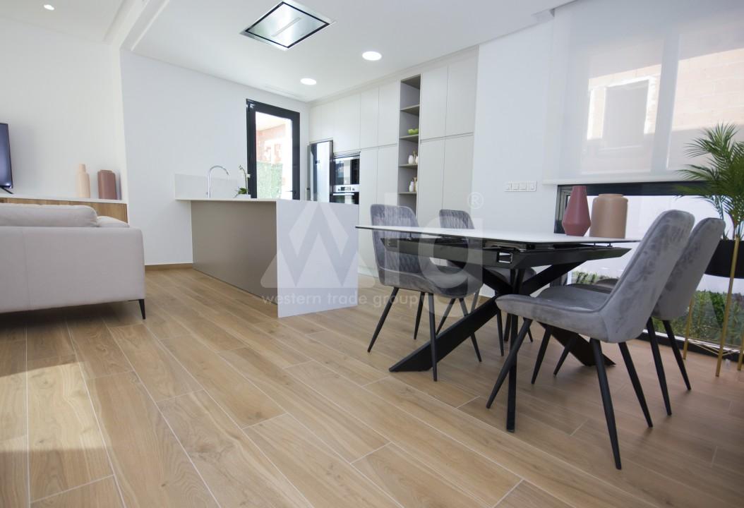 3 bedroom Apartment in San Pedro del Pinatar - AG2639 - 6