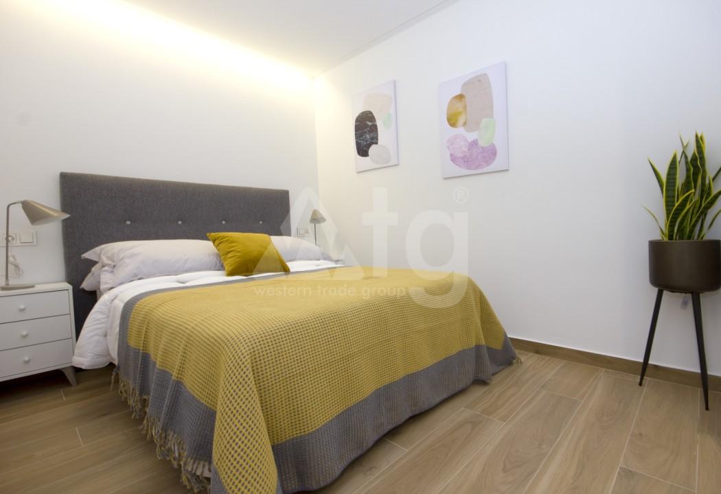 3 bedroom Apartment in San Pedro del Pinatar - AG2639 - 9