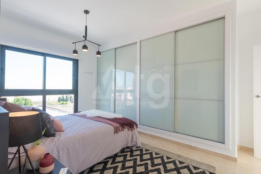 2 bedroom Apartment in San Pedro del Pinatar  - OK8074 - 10