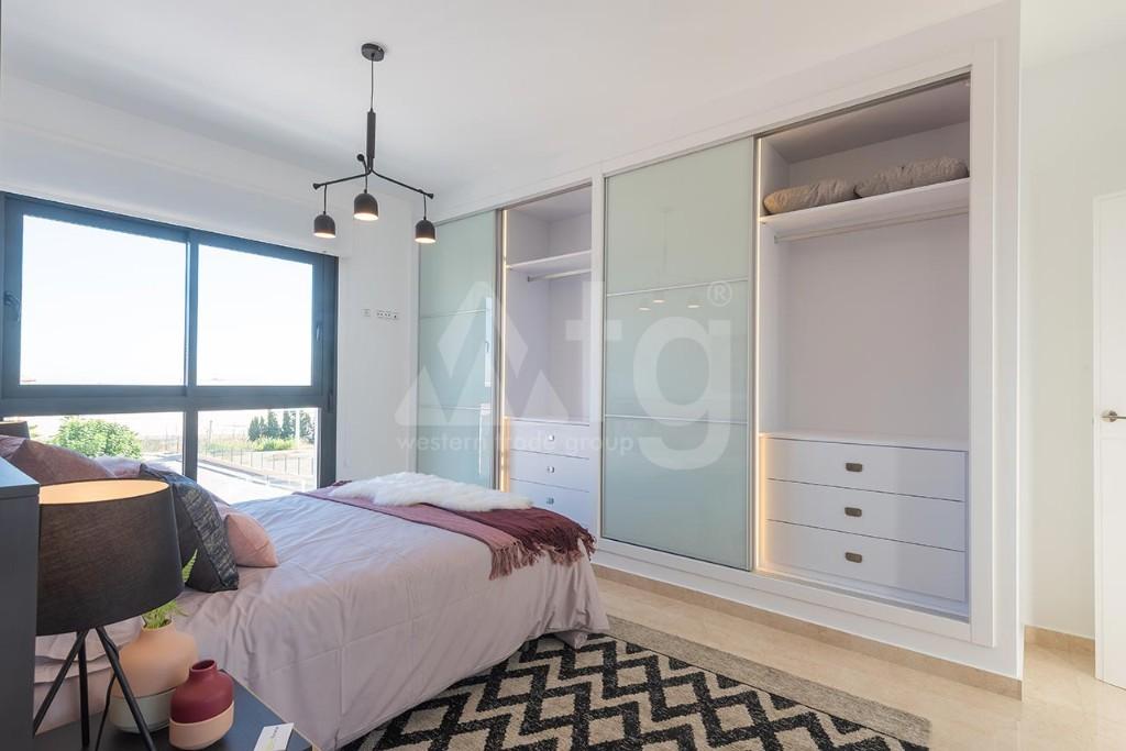 2 bedroom Apartment in San Pedro del Pinatar  - OK8074 - 11