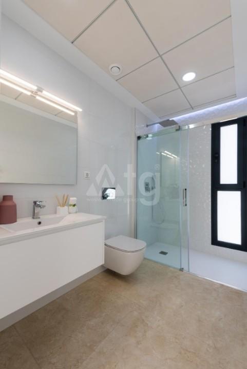 2 bedroom Apartment in San Pedro del Pinatar  - OK8074 - 16