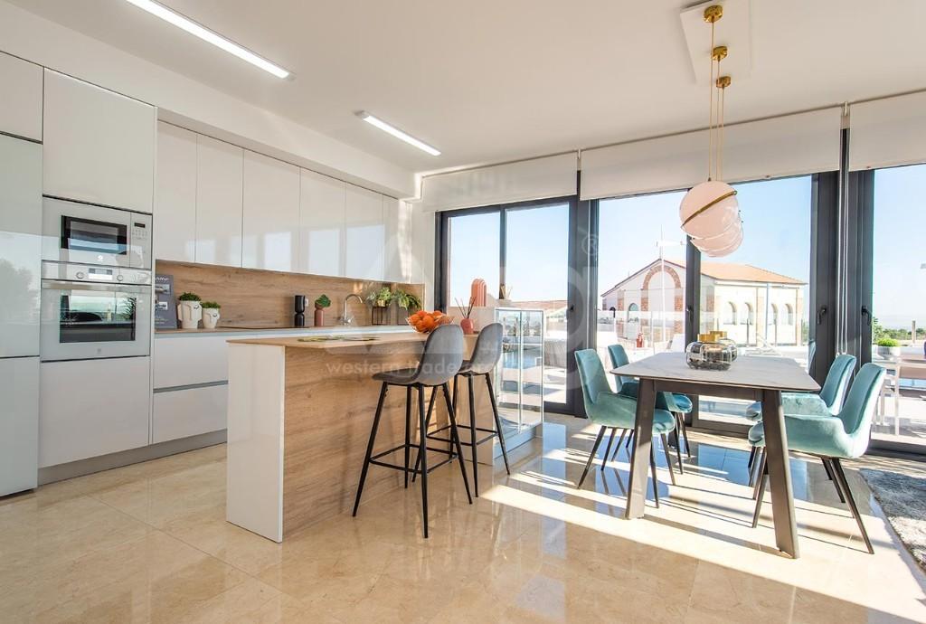 2 bedroom Apartment in San Pedro del Pinatar  - OK8074 - 5