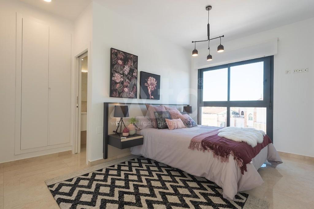 2 bedroom Apartment in San Pedro del Pinatar  - OK8074 - 8
