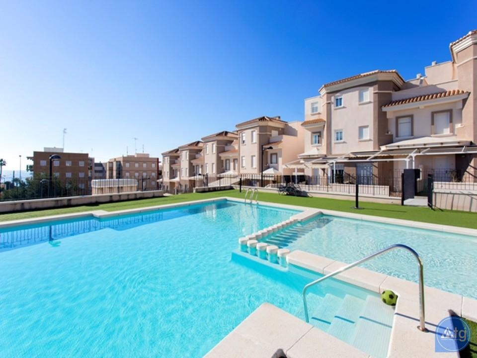3 bedroom Apartment in Santa Pola  - US117280 - 1