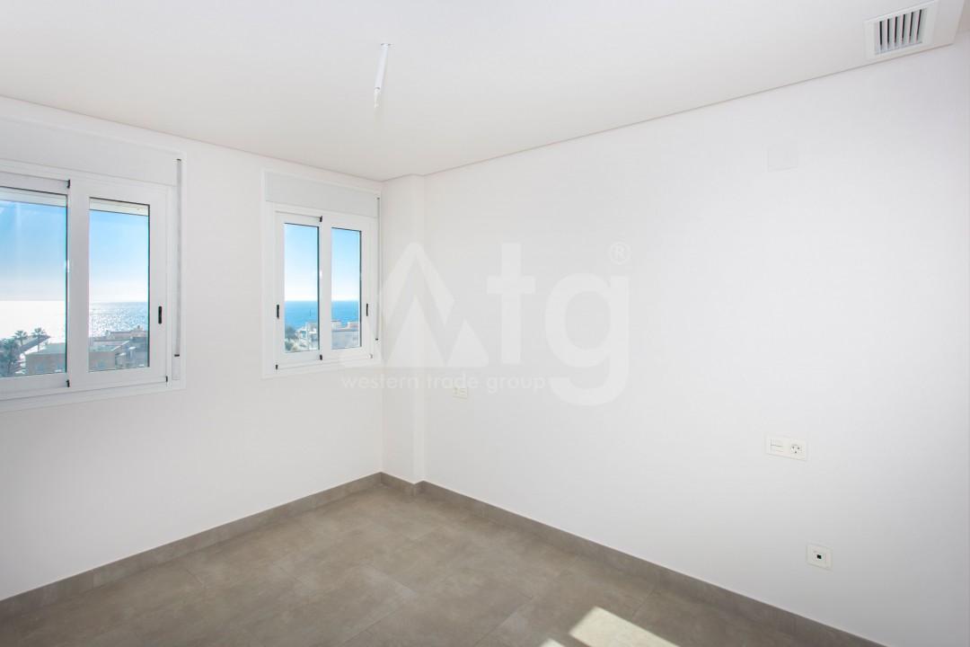 3 bedroom Apartment in Santa Pola  - US117280 - 10