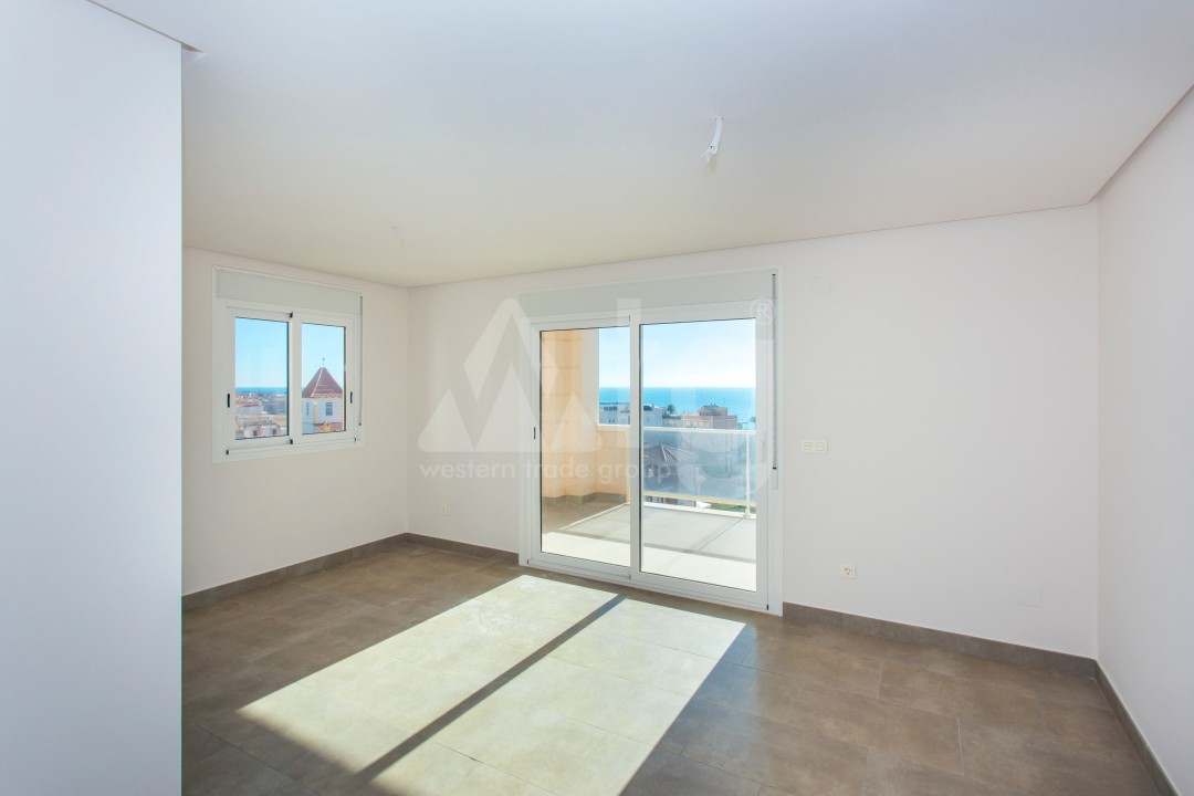 3 bedroom Apartment in Santa Pola  - US117280 - 11