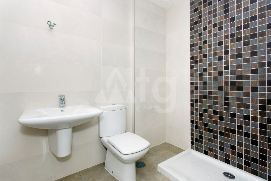 3 bedroom Apartment in Santa Pola  - US117280 - 14