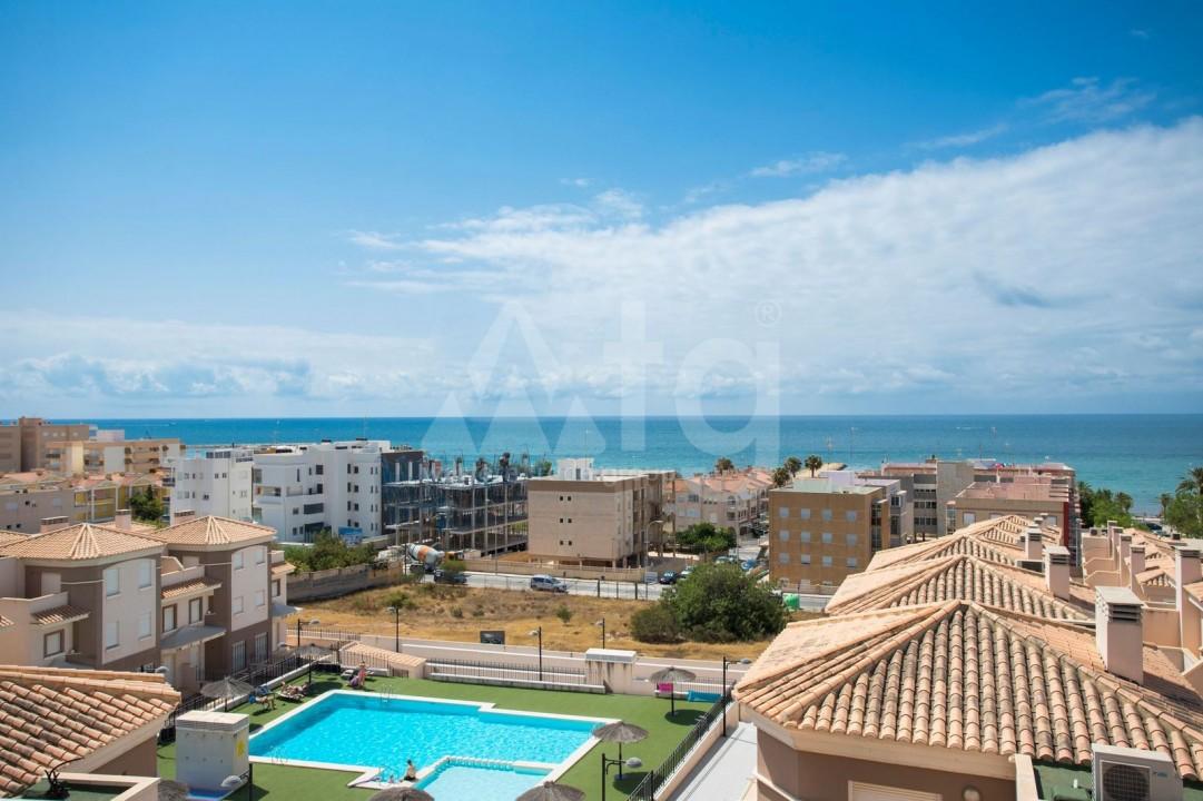 3 bedroom Apartment in Santa Pola  - US117280 - 3