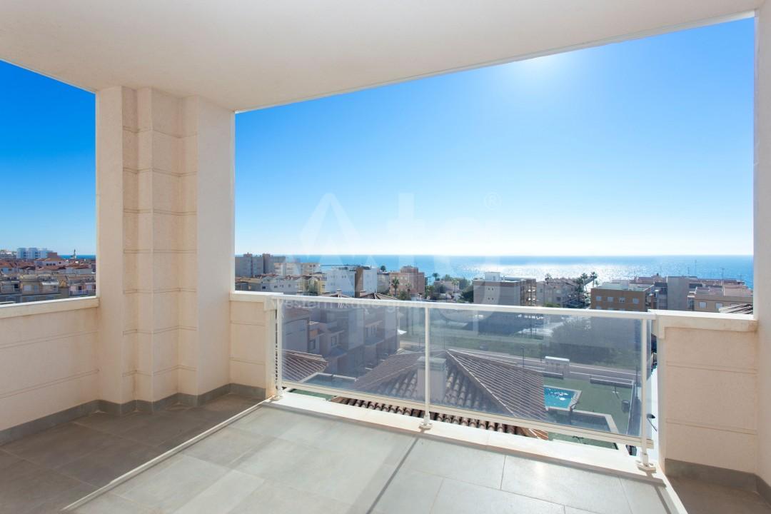 3 bedroom Apartment in Santa Pola  - US117280 - 4