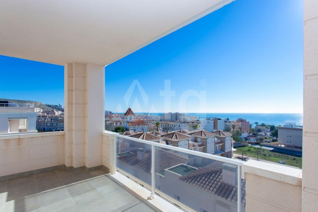 3 bedroom Apartment in Santa Pola  - US117280 - 5