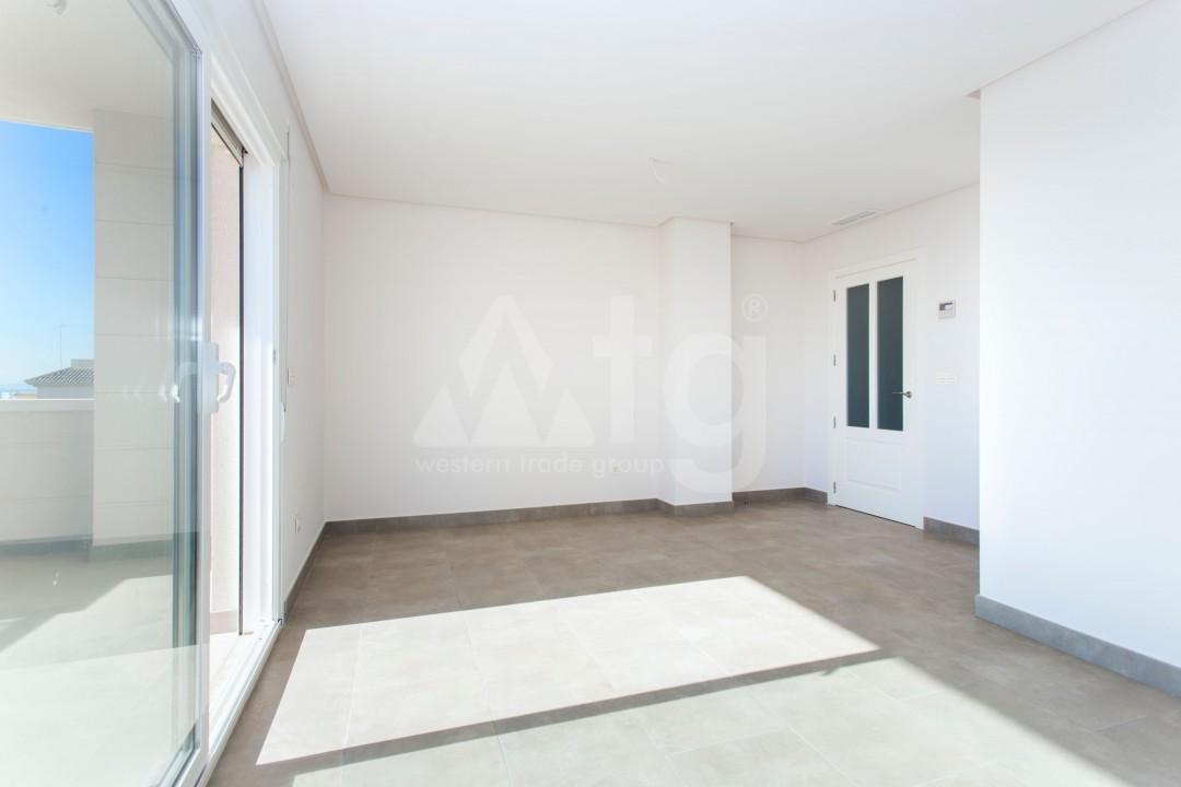 3 bedroom Apartment in Santa Pola  - US117280 - 6