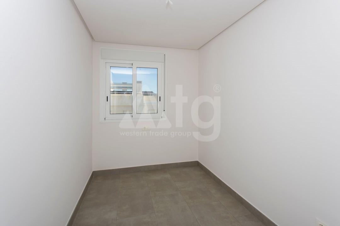 3 bedroom Apartment in Santa Pola  - US117280 - 8