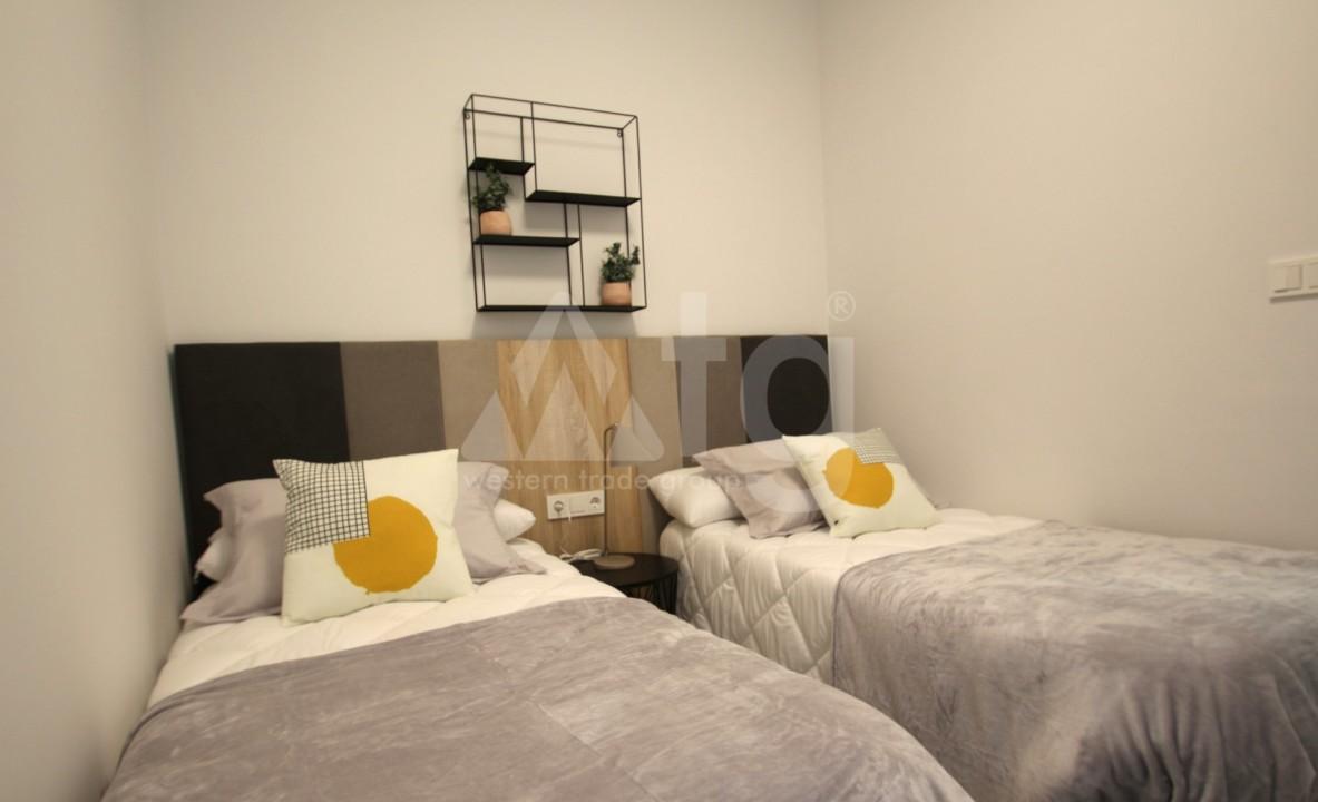 3 bedroom Apartment in Santa Pola - US8344 - 10
