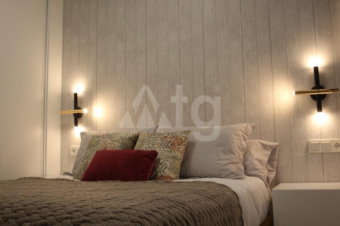 3 bedroom Apartment in Santa Pola - US8344 - 11