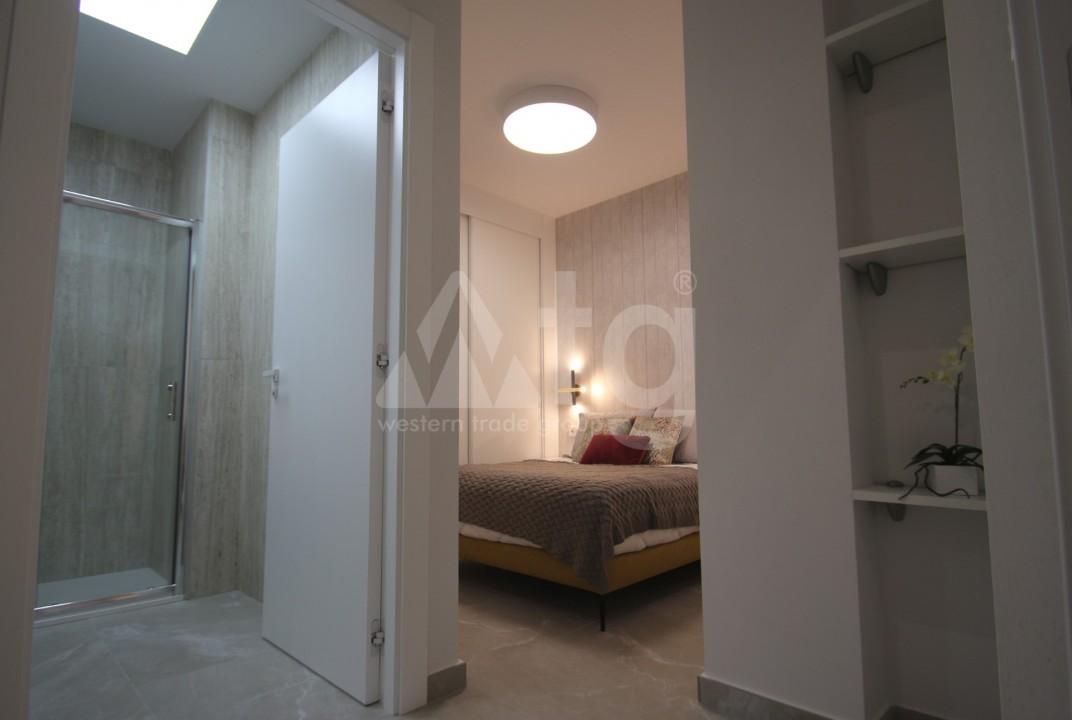 3 bedroom Apartment in Santa Pola - US8344 - 12