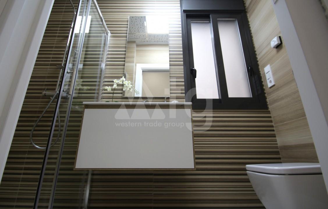 3 bedroom Apartment in Santa Pola - US8344 - 13