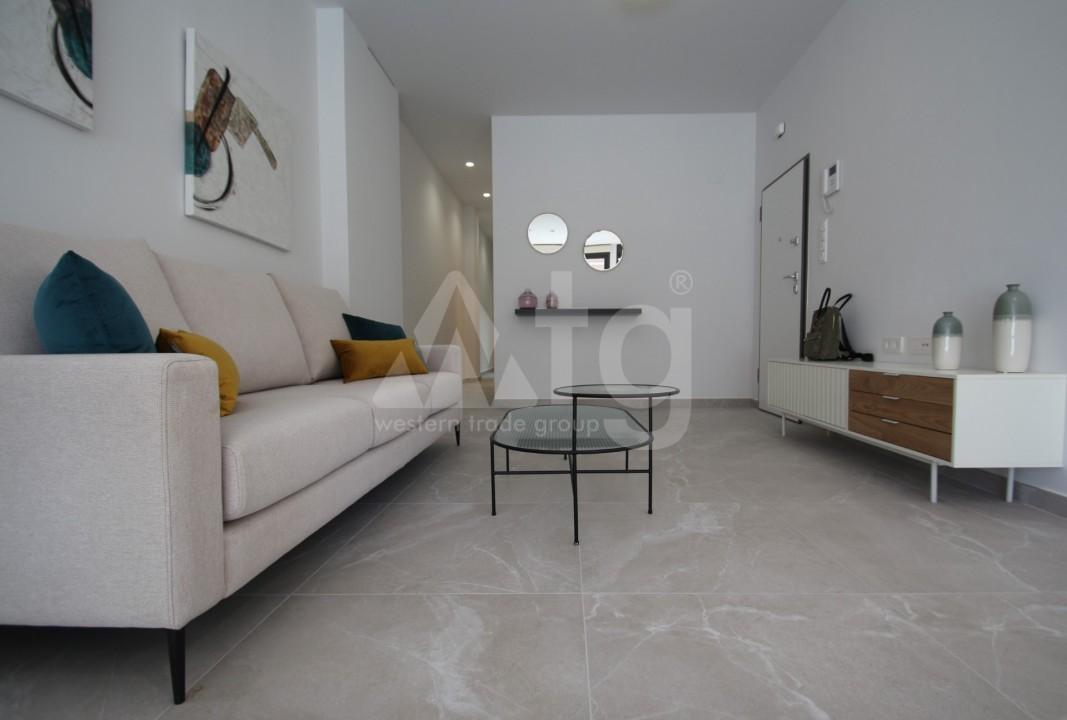 3 bedroom Apartment in Santa Pola - US8344 - 3