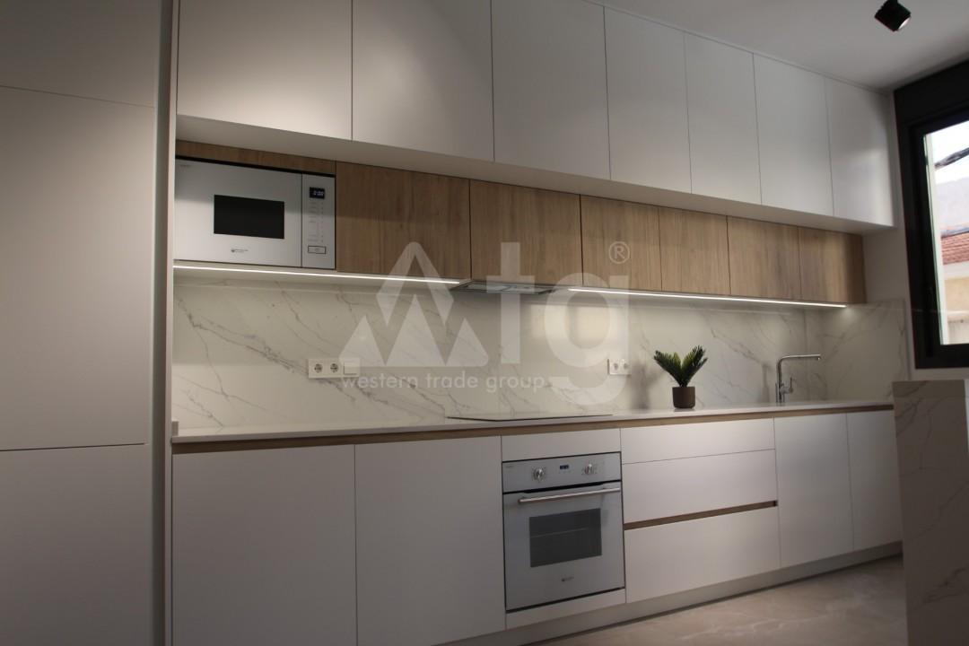3 bedroom Apartment in Santa Pola - US8344 - 7