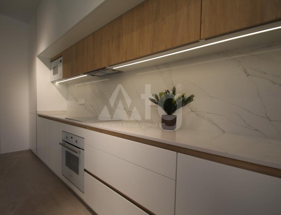 3 bedroom Apartment in Santa Pola - US8344 - 9