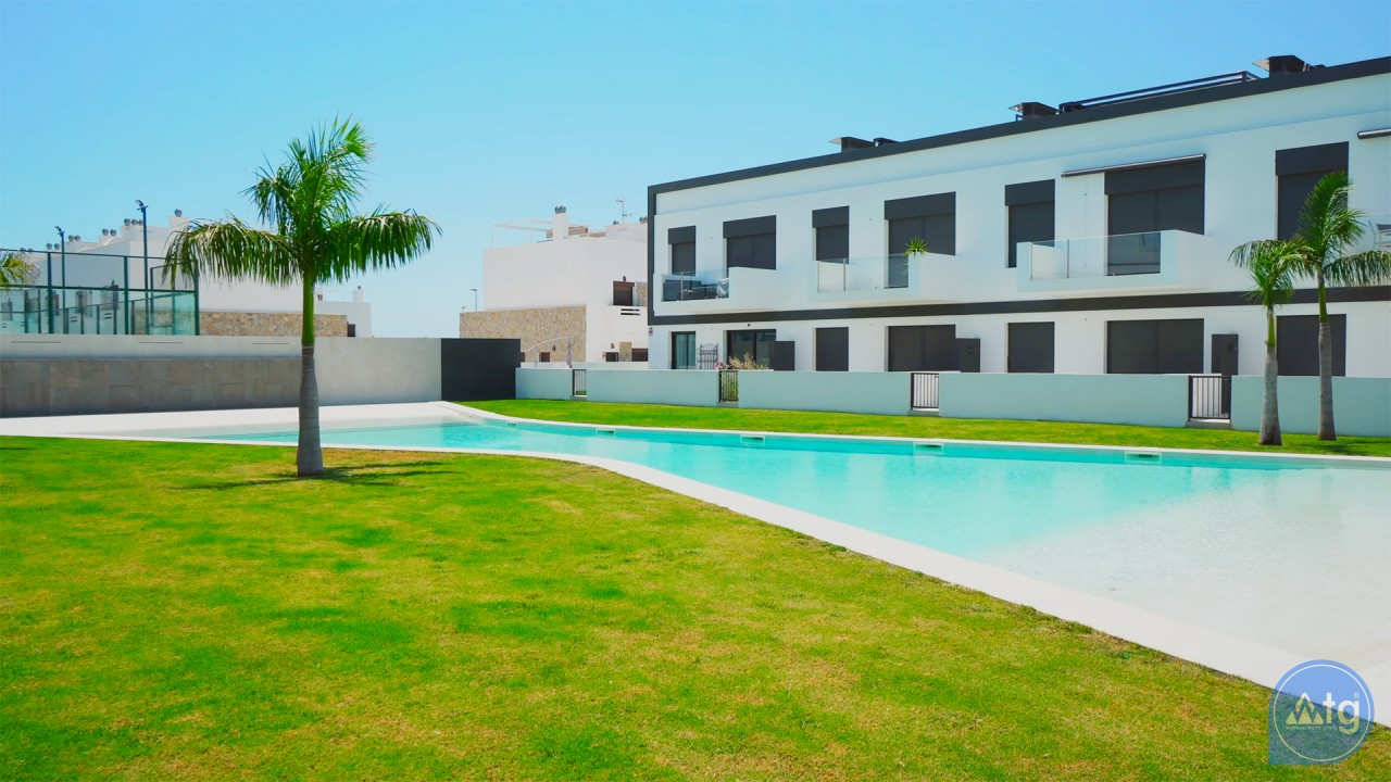 2 bedroom Apartment in Torre de la Horadada  - MRM117459 - 1